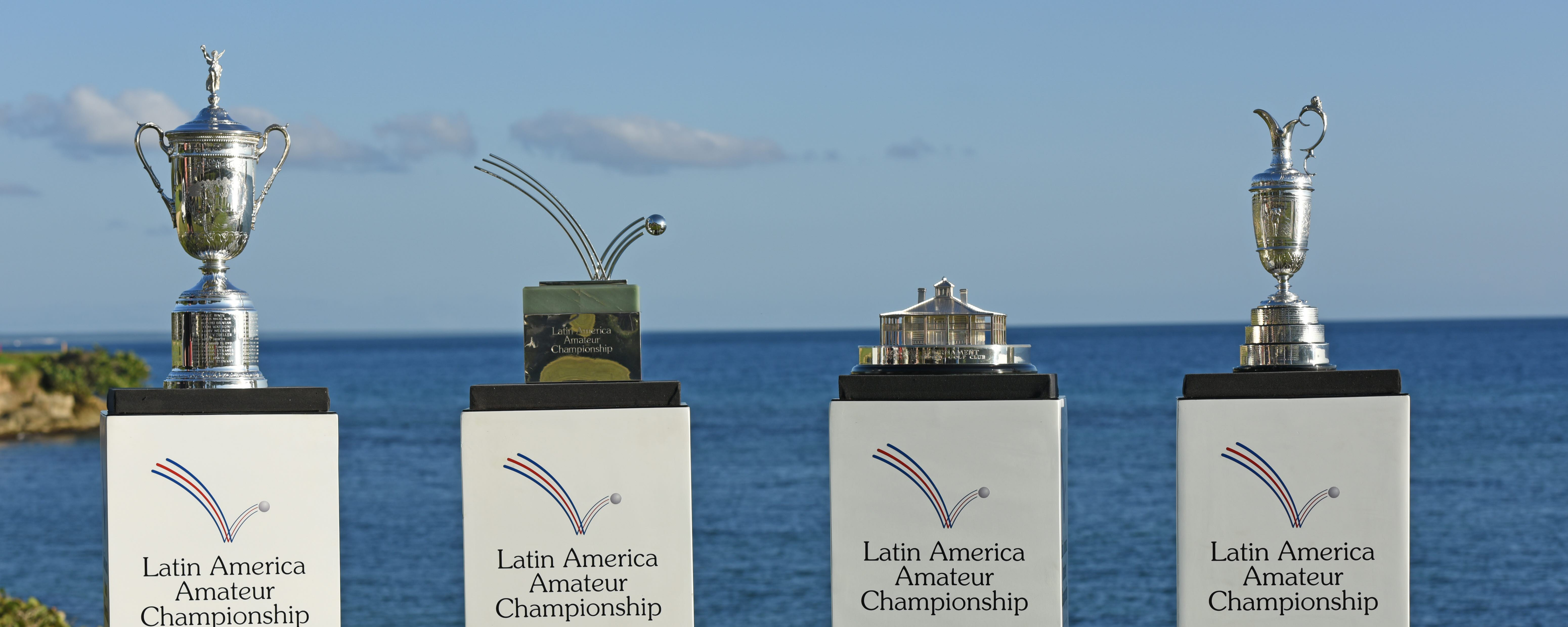 El Latin America Amateur Championship regresa a Casa de Campo en República Dominicana en 2022
