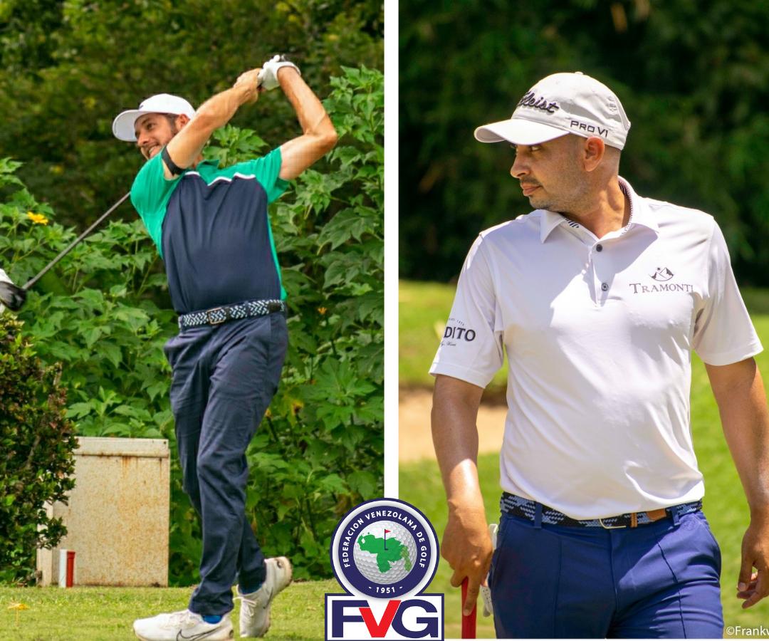 Torres y Meneghini buscarán tarjeta del PGA Tour Latinoamérica en México